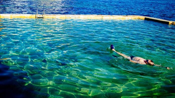 Fairy Bower Pool©John murray