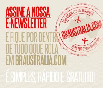 Assine a nossa e-Newsletter