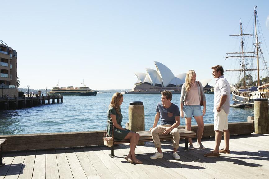 365 motivos para largar tudo e passar um ano na Austrália…