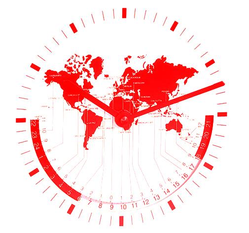 fuso-horario