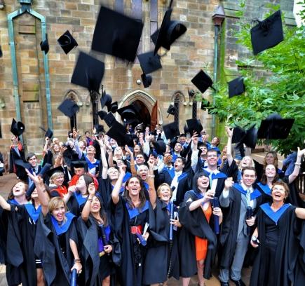 Conheça as universidades preferidas pelo mercado de trabalho australiano, segundo oLinkedin