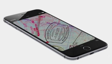 Baixe agora o app que mostra todos os detalhes do seu visto, seja para trabalho, estudo ou férias naAustrália!