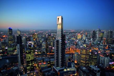 (Mais uma vez) Cidades australianas encabeçam a lista de melhores para se viver.Confira!