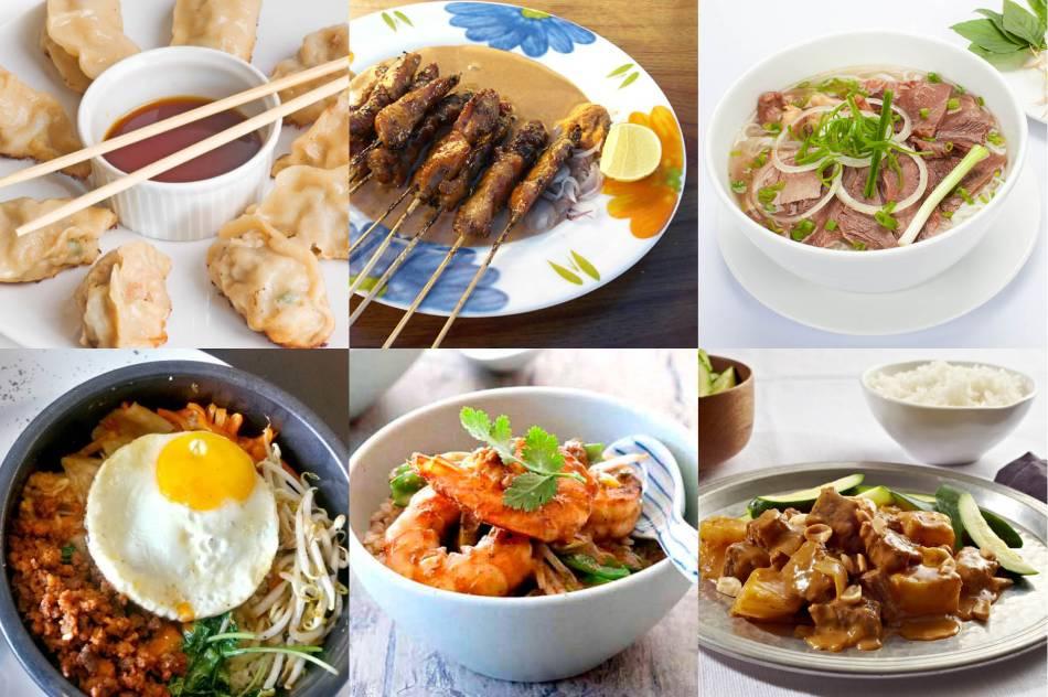 BOM, BONITO E BARATO: 10 Pratos da cozinha asiática que encontra em qualquer esquina daAustrália