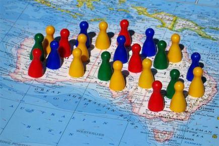 Brazucas na Austrália, não se esqueçam de fazer o CensoAustraliano!