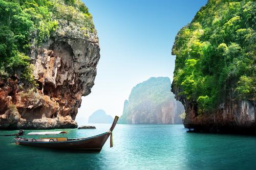 Promoção Imperdível: Passagens, ida e volta, AUSTRÁLIA > TAILÂNDIA, em Novembro, por a partir deA$279!