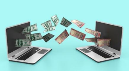 Conheça a plataforma que permite, em poucos cliques, saber qual é o melhor momento e opção para enviar ou receber dinheiro doexterior