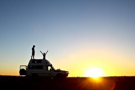 10 motivos para largar tudo e fazer uma road trip inesquecível naAustrália