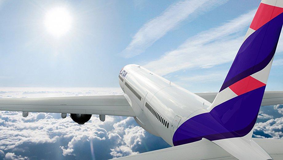 LATAM confirma lançamento de vôos diretos entre Melbourne e Santiago, em2017